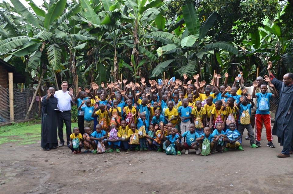 """Neues aus Ruanda, dem Land der """"lachenden Kinder"""" – Reisebericht 2019"""