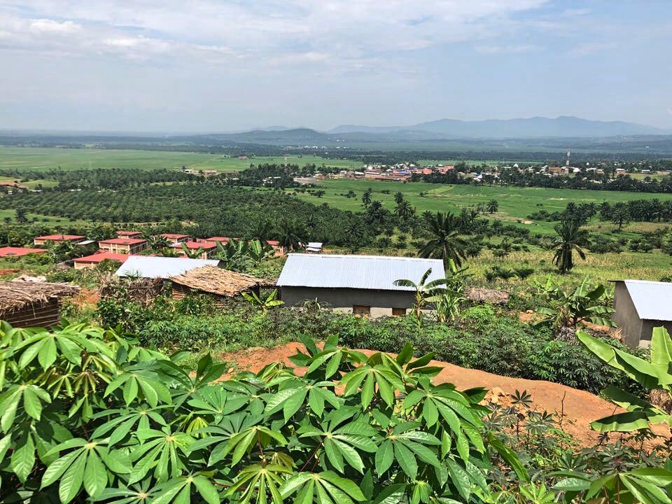 Häuser für Burundi – Video zum aktuellen Stand