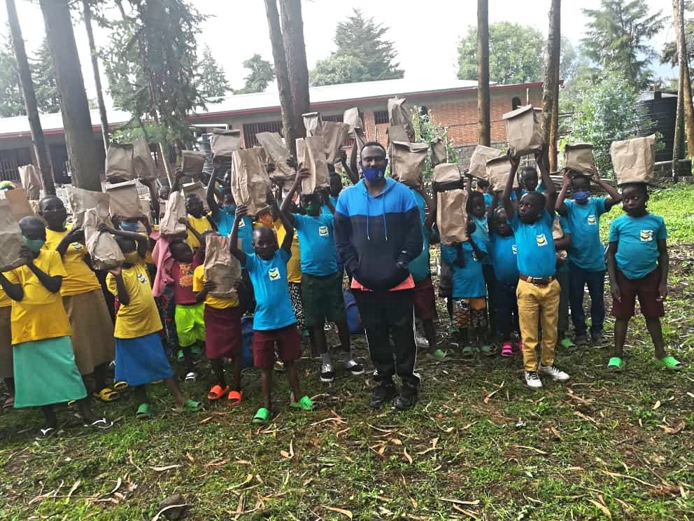 Aktuelle Nachrichten aus Ruanda in Zeiten von Corona