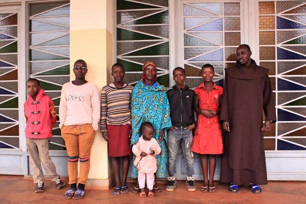Neue Projekte in Burundi – Glorioso