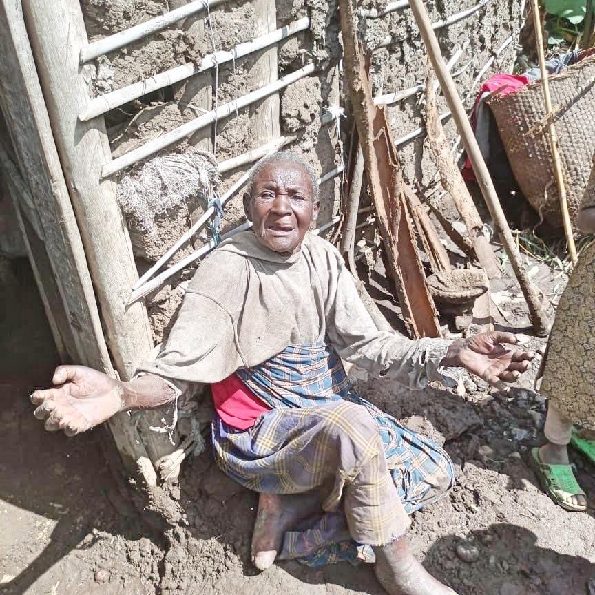 Spendenaufruf – verheerendes Unwetter in Gahunga
